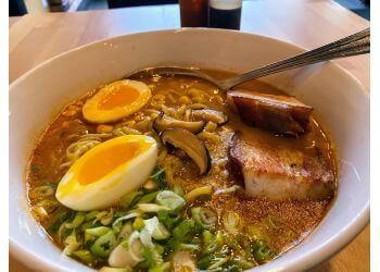 Stamford indian restaurant Chutni Biryani & Noodle Bar