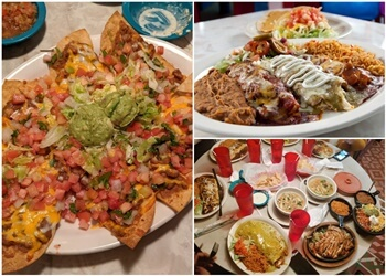 Gainesville mexican restaurant Chuy's