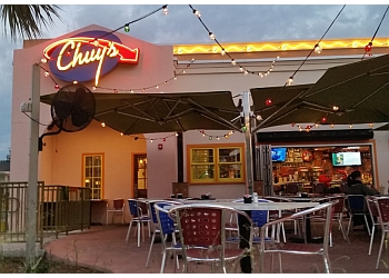 Tallahassee mexican restaurant Chuy's