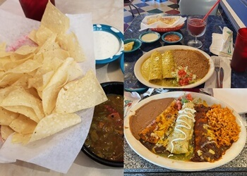 3 Best Mexican Restaurants In Waco Tx Expert Recommendations