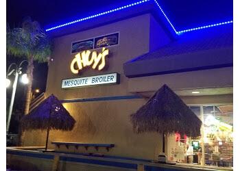 Santa Clarita mexican restaurant Chuy's Stevenson Ranch