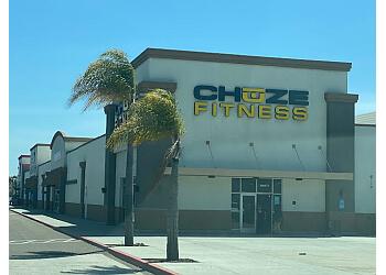 Chula Vista gym Chuze Fitness