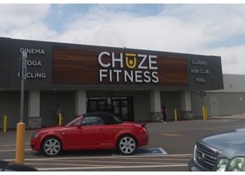 Denver gym Chuze Fitness