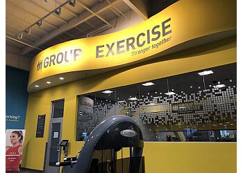 San Bernardino gym Chuze Fitness