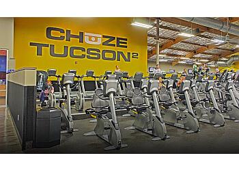 Tucson gym Chuze Fitness