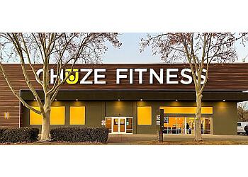 Albuquerque gym Chuze Fitness Albuquerque
