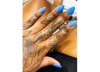 Irving nail salon Ciel Nail Lounge
