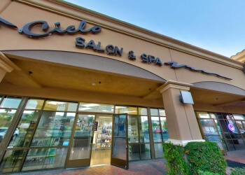 Henderson hair salon Cielo Salon & Spa