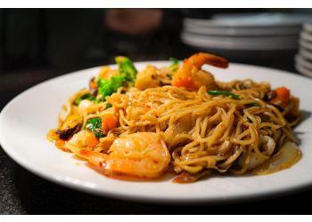 Akron thai restaurant Cilantro Thai & Sushi Restaurant