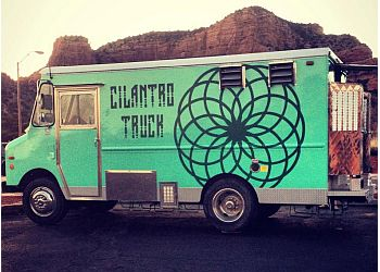 Lakewood food truck Cilantro Truck