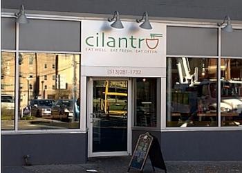 Cincinnati vietnamese restaurant Cilantro Vietnamese Bistro