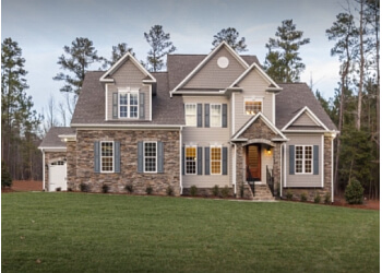 Durham home builder Cimarron Homes