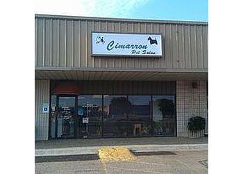 Lubbock pet grooming Cimarron Pet Salon