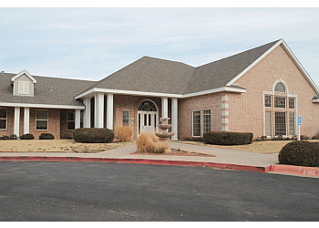 Midland assisted living facility Cimarron Place Assisted Living Community