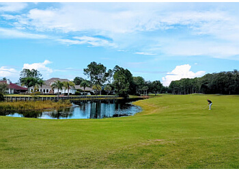 Jacksonville golf course Cimarrone Golf Club