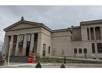 Cincinnati places to see Cincinnati Art Museum