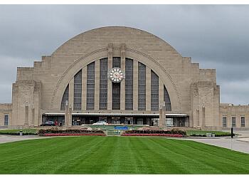 Cincinnati places to see Cincinnati Museum Center