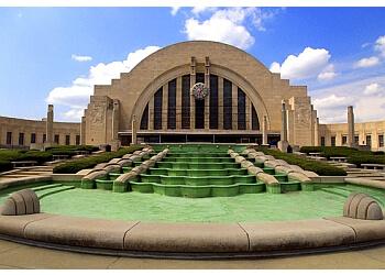 Cincinnati places to see Cincinnati Museum Center at Union Terminal
