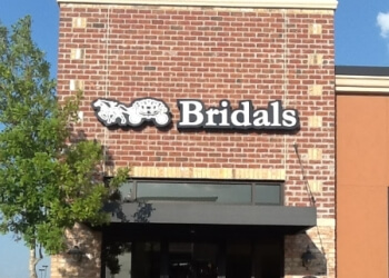 Killeen bridal shop Cinderella Couture Bridals & Formal Wear