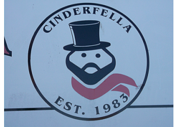 Chicago chimney sweep Cinderfella Chimney Sweep