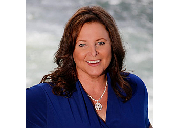 Spokane real estate agent Cindy Carrigan