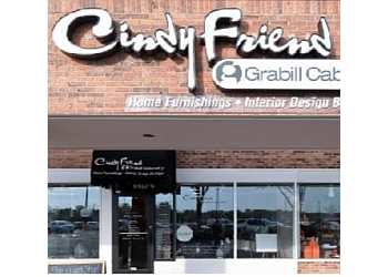 Fort Wayne interior designer Cindy Friend Design Boutique