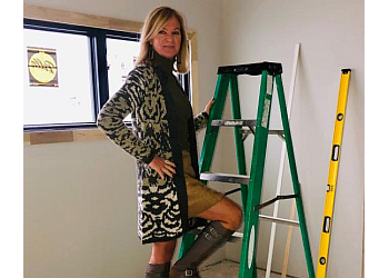 Fort Wayne interior designer Cindy Friend Design Boutique