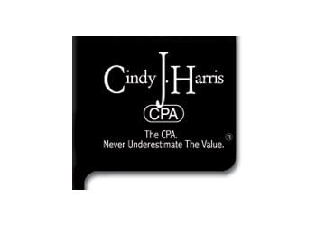 Santa Clarita accounting firm Cindy J. Harris CPA