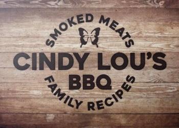 Salem barbecue restaurant Cindy Lou's