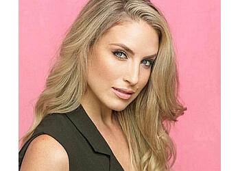 San Diego makeup artist Cindy Stirling