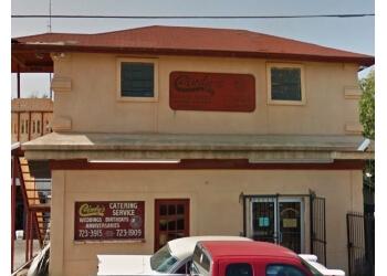 Laredo caterer Cindy's Catering
