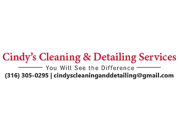 Wichita house cleaning service CINDY'S CLEANING & DETAILING SERVICES