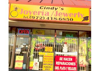 Carrollton jewelry Cindy's Fine Jewelry