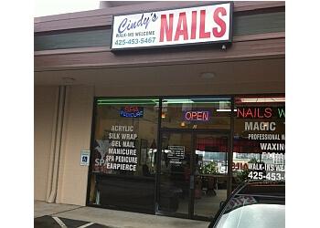 Bellevue nail salon Cindy's Nails