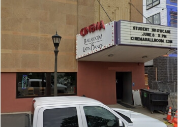 St Paul dance school Cinema Ballroom