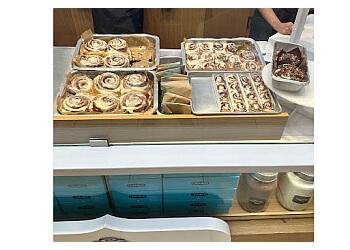 Concord cake Cinnabon