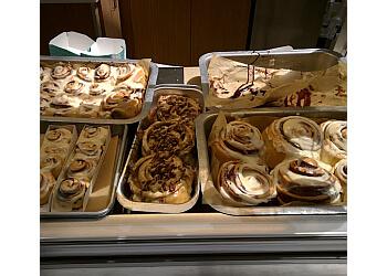Downey bakery Cinnabon