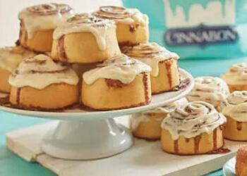 Palmdale bakery Cinnabon