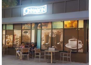 Yonkers bakery Cinnabon