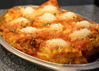 Overland Park italian restaurant Cinzetti's