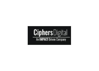 Gilbert web designer Ciphers Digital