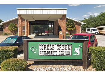 Mesquite preschool Circle Creek Early Care and Education