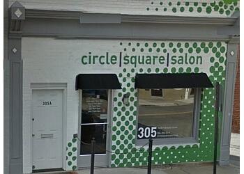 Richmond hair salon Circle Square Salon
