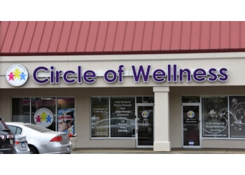 Rockford acupuncture Circle of Wellness