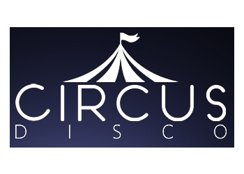 Los Angeles night club Circus Disco