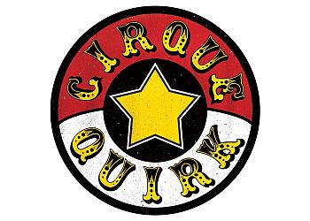 San Diego entertainment company Cirque Quirk