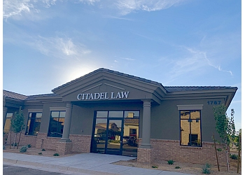 Chandler estate planning lawyer Citadel Law Firm