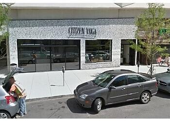 Detroit yoga studio Citizen Yoga