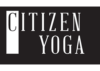 Warren yoga studio Citizen Yoga