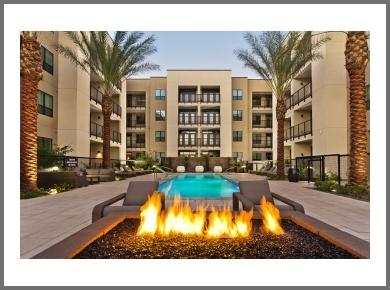 Phoenix apartments for rent Citrine